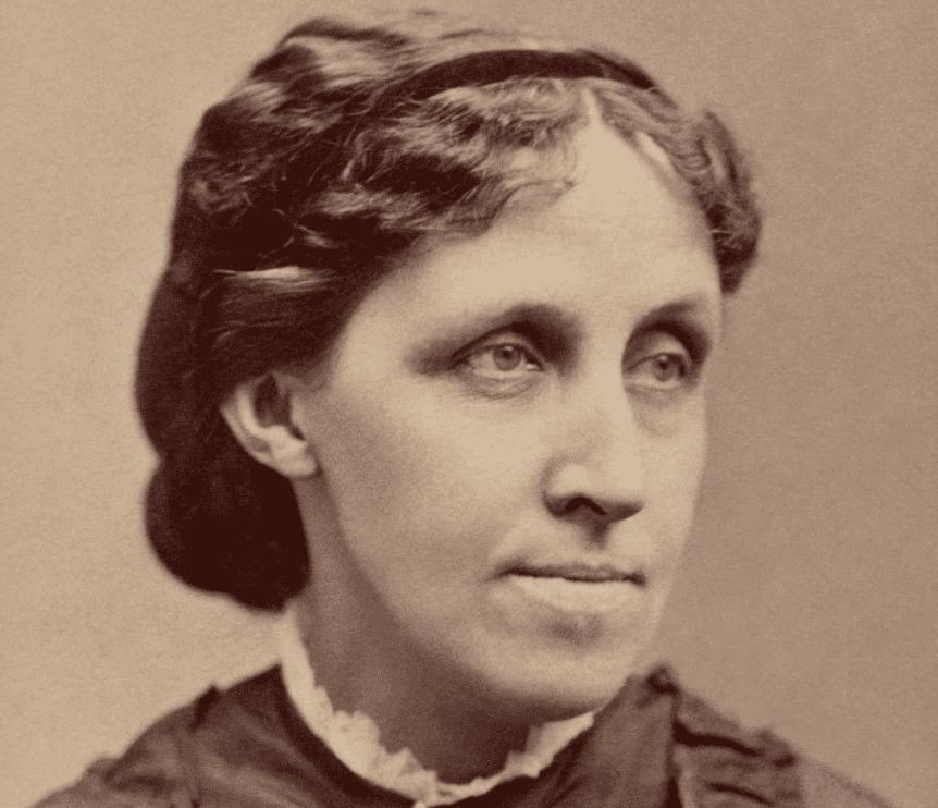 Louisa May Alcott Facts