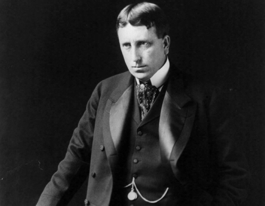 William Randolph Hearst facts