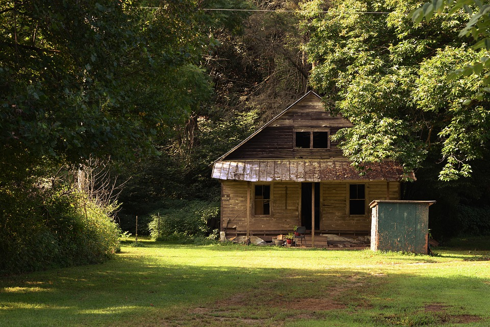 Abandoned Places Facts