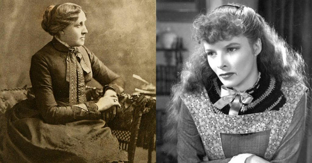 Rebellious Facts About Louisa May Alcott, The Little Women Scribe
