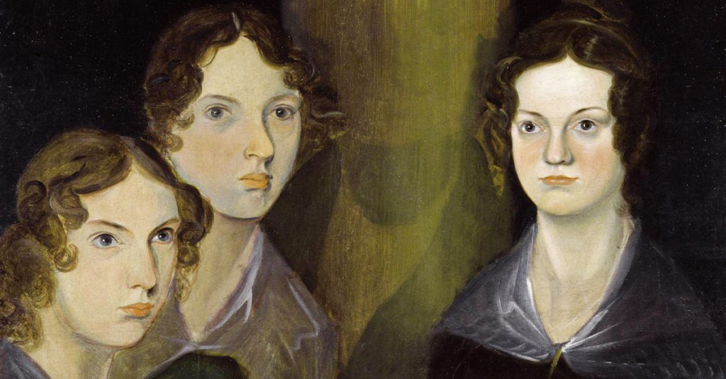 42 Novel Facts About The Brontë Sisters, Literature's Gothic Masterminds