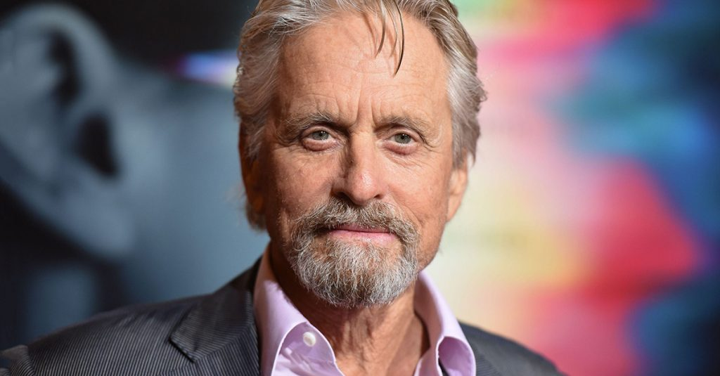 42 Acclaimed Facts About Michael Douglas, The Hollywood Heir