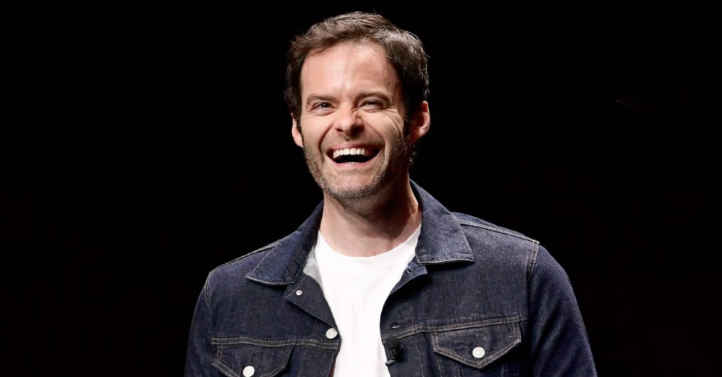 Whimsical Facts About Bill Hader, A Modern Comedy Icon