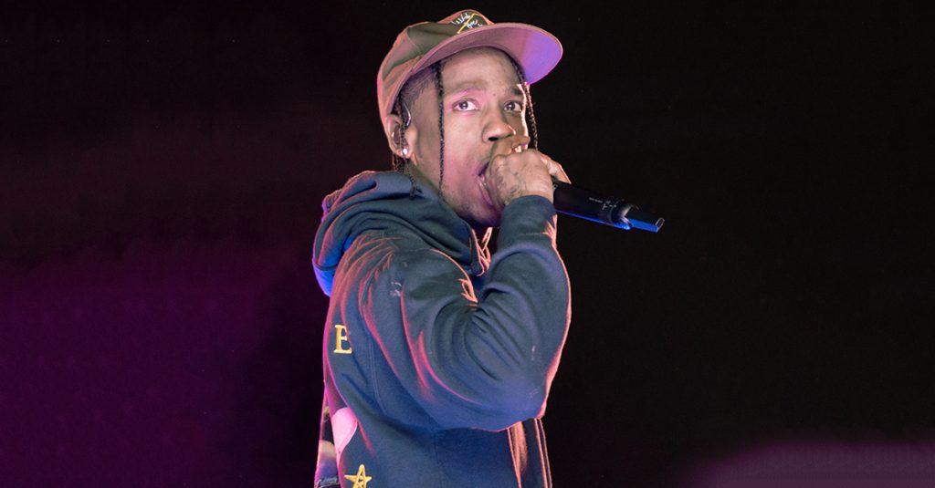 42 Sick Facts About Travis Scott