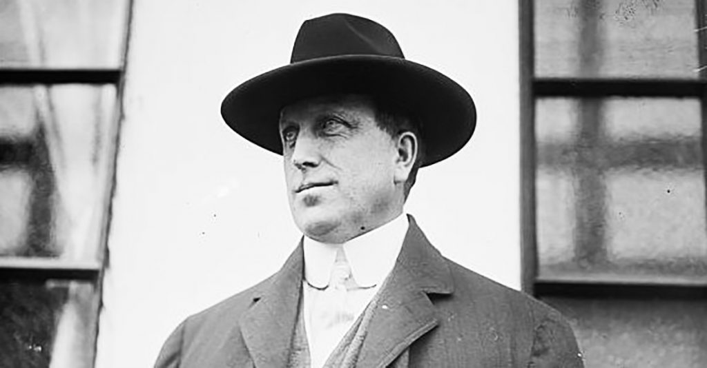 43 Notorious Facts About William Randolph Hearst, The King of Scandal