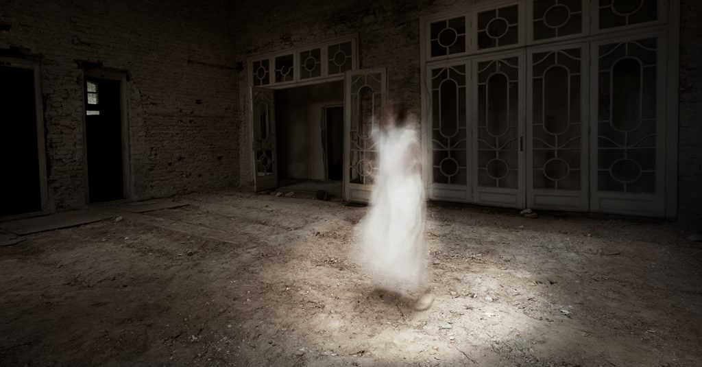 Scared People Share The Eeriest Paranormal Events They've Ever Experienced