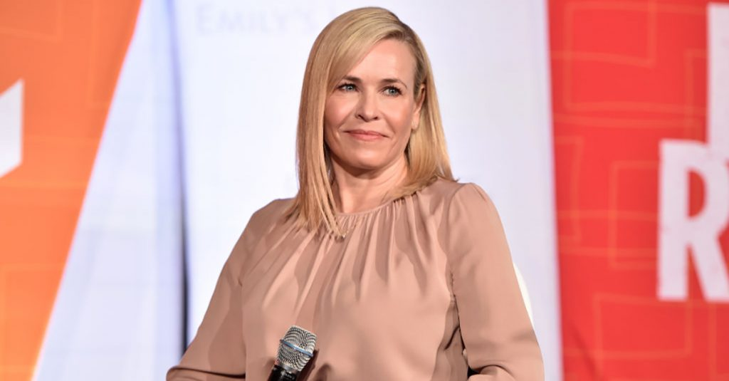 42 Bold Facts About Chelsea Handler, Talk TV's Raunchy Bad Girl