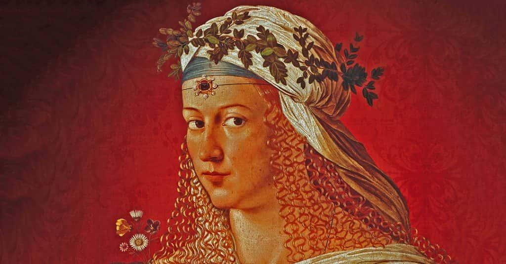 42 Infamous Facts About Lucrezia Borgia, The Black Widow Of Rome