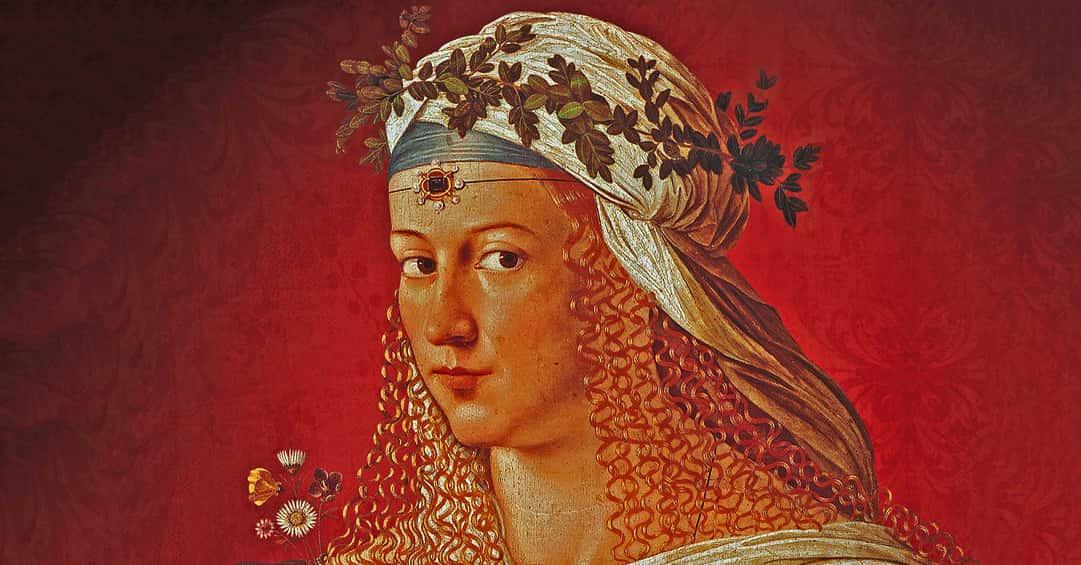 Lucrezia Borgia Facts