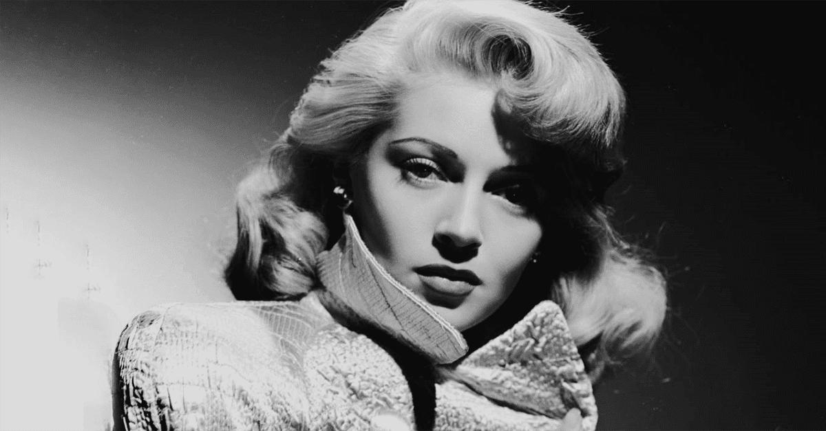Lana Turner Facts