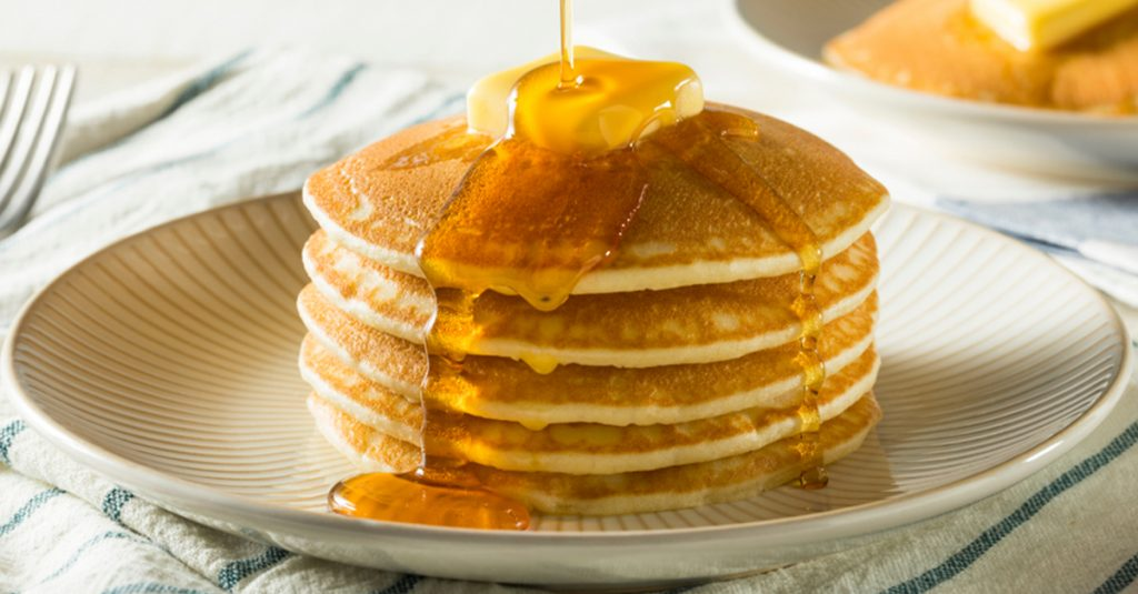 How To Make Pancakes: Your Guide To A Perfect Breakfast Treat