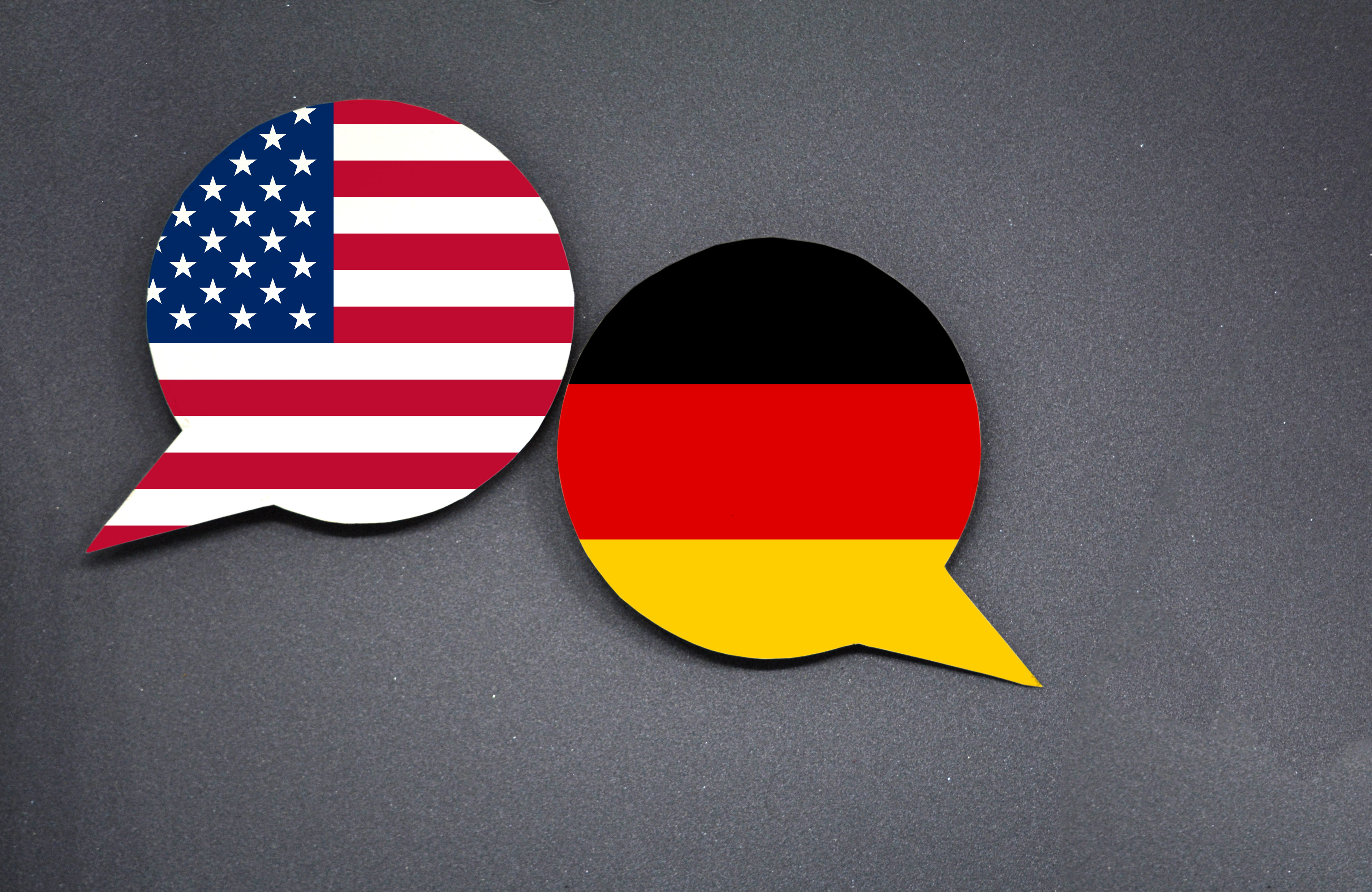 Bilingual Awkward Facts