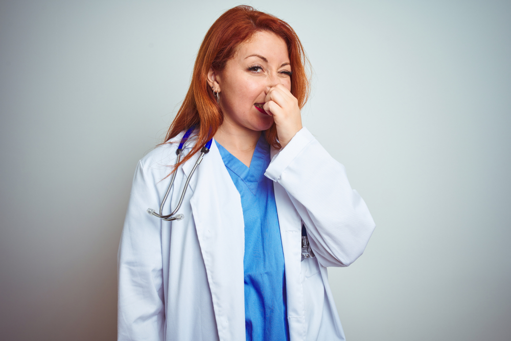 Nurses Worst Work Facts
