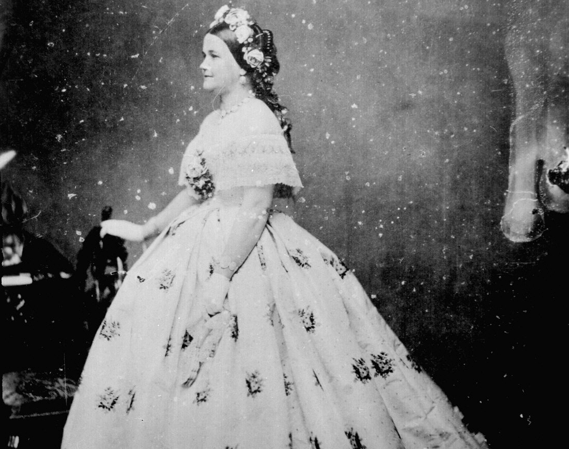 Mary Todd Lincoln facts