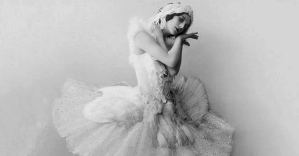 42 Poised Facts about Anna Pavlova, The Swan Of St. Petersburg
