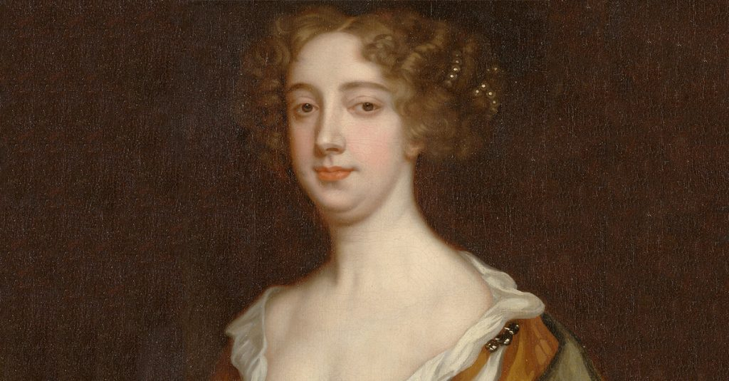 Rebellious Facts About Aphra Behn, The First Lady Of Writing