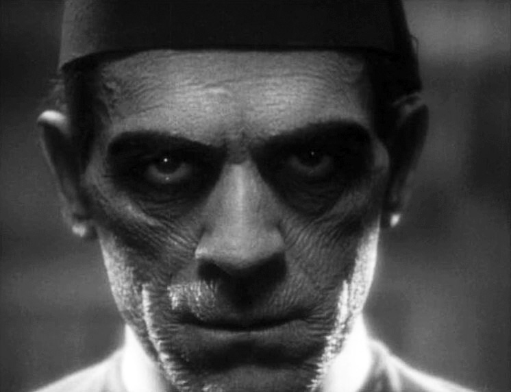 Boris Karloff facts