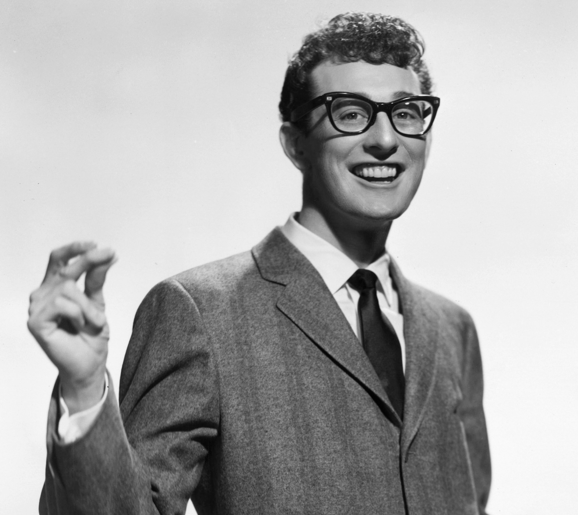 Buddy Holly Facts
