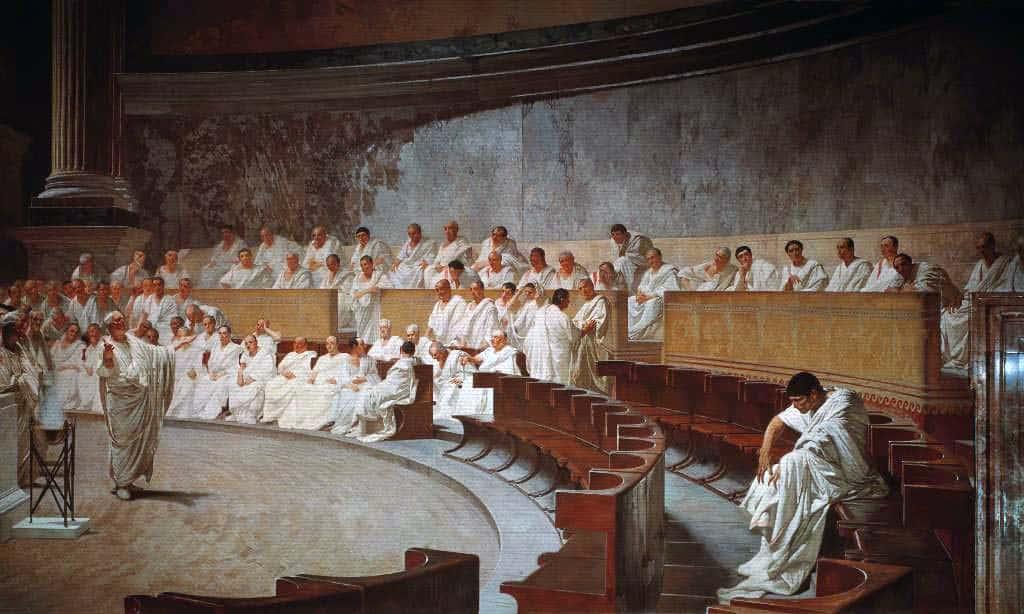 Tiberius Facts