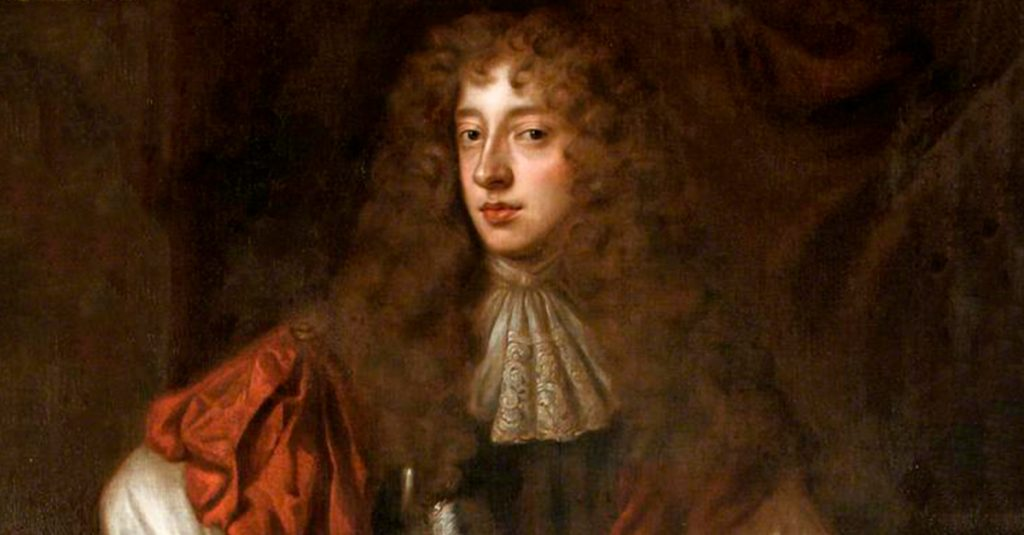 44 Infamous Facts About The Earl Of Rochester, The Libertine Of London