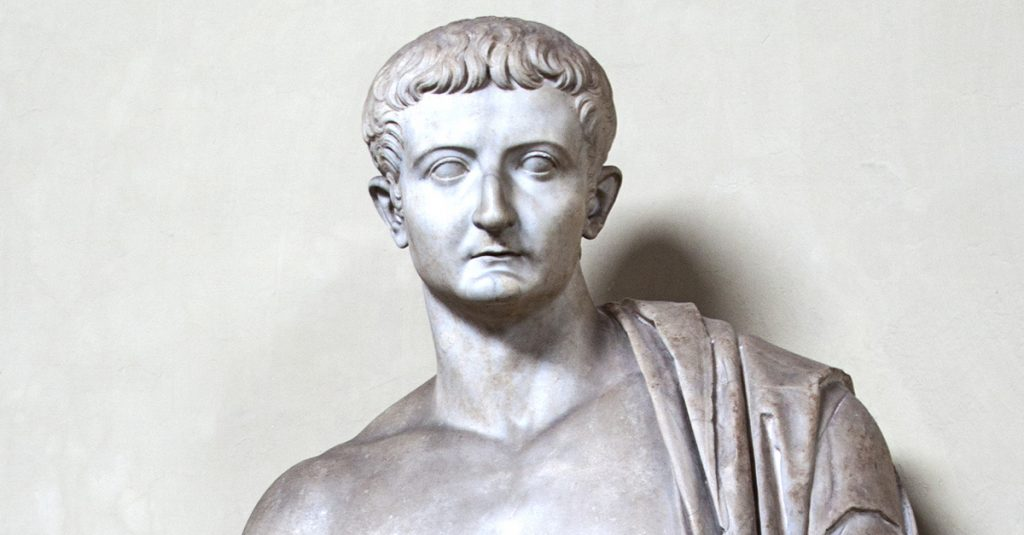 45 Bloody Facts About Tiberius, Rome's Hated Emperor