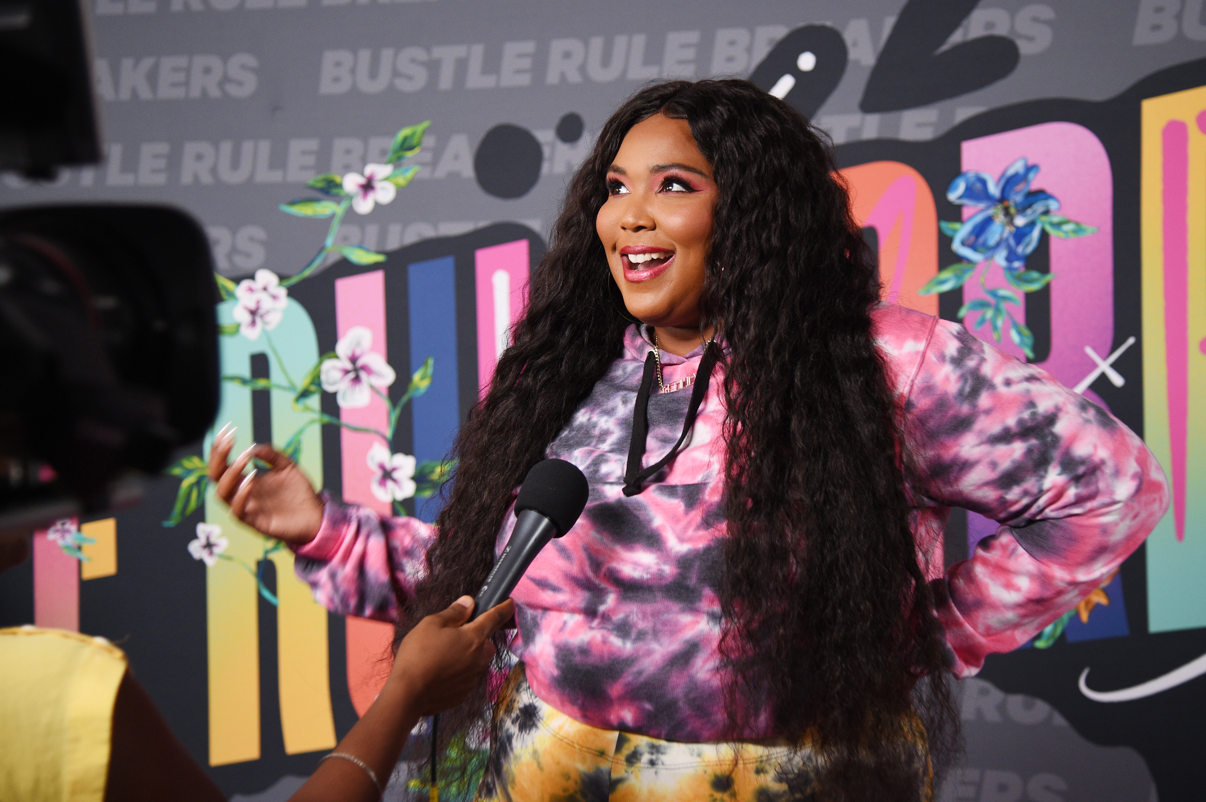 Lizzo facts