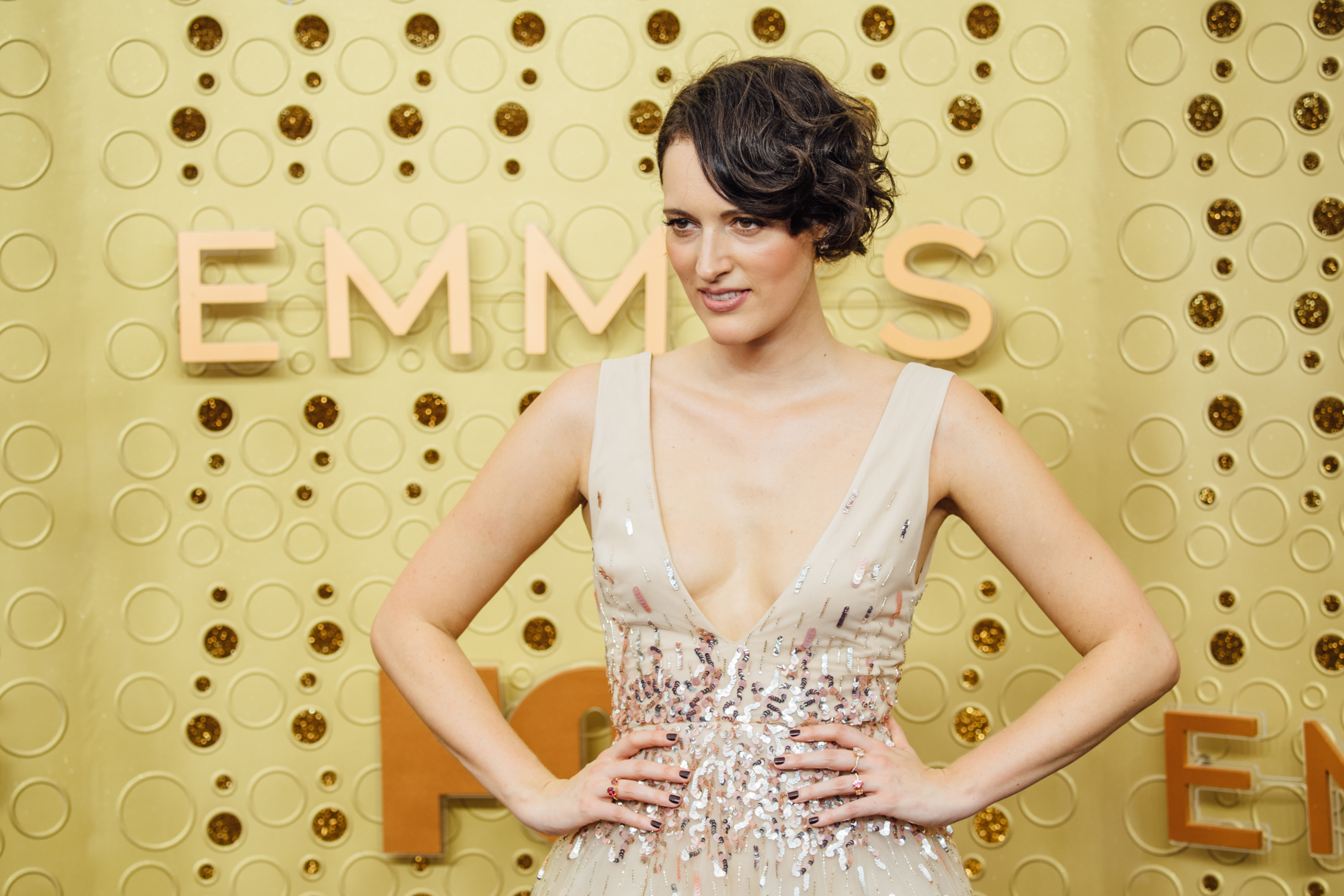 Phoebe Waller-Bridge facts