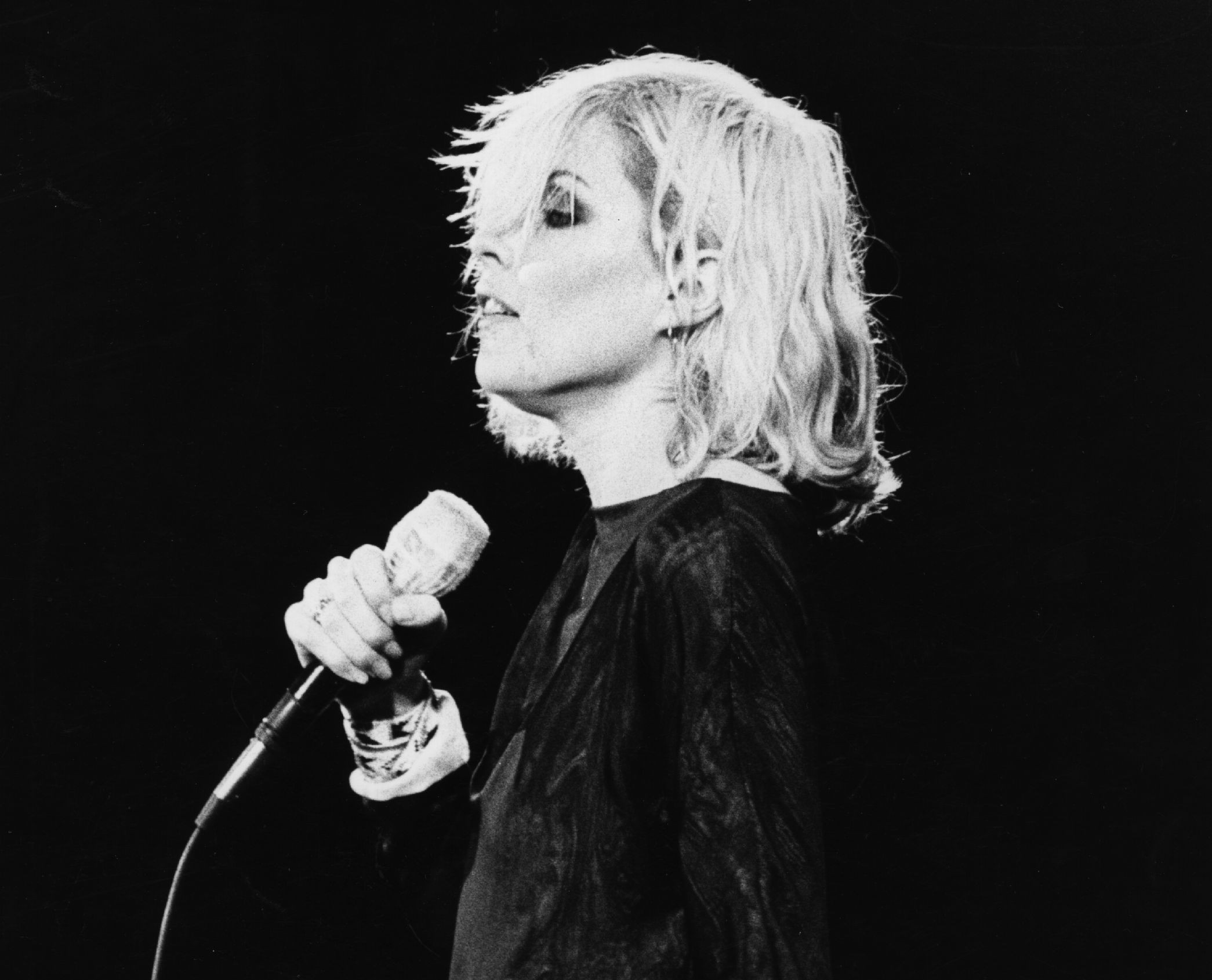 Debbie Harry Facts