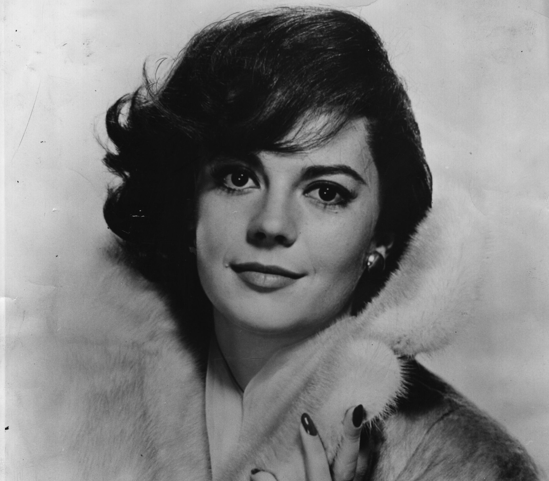 Natalie Wood Facts