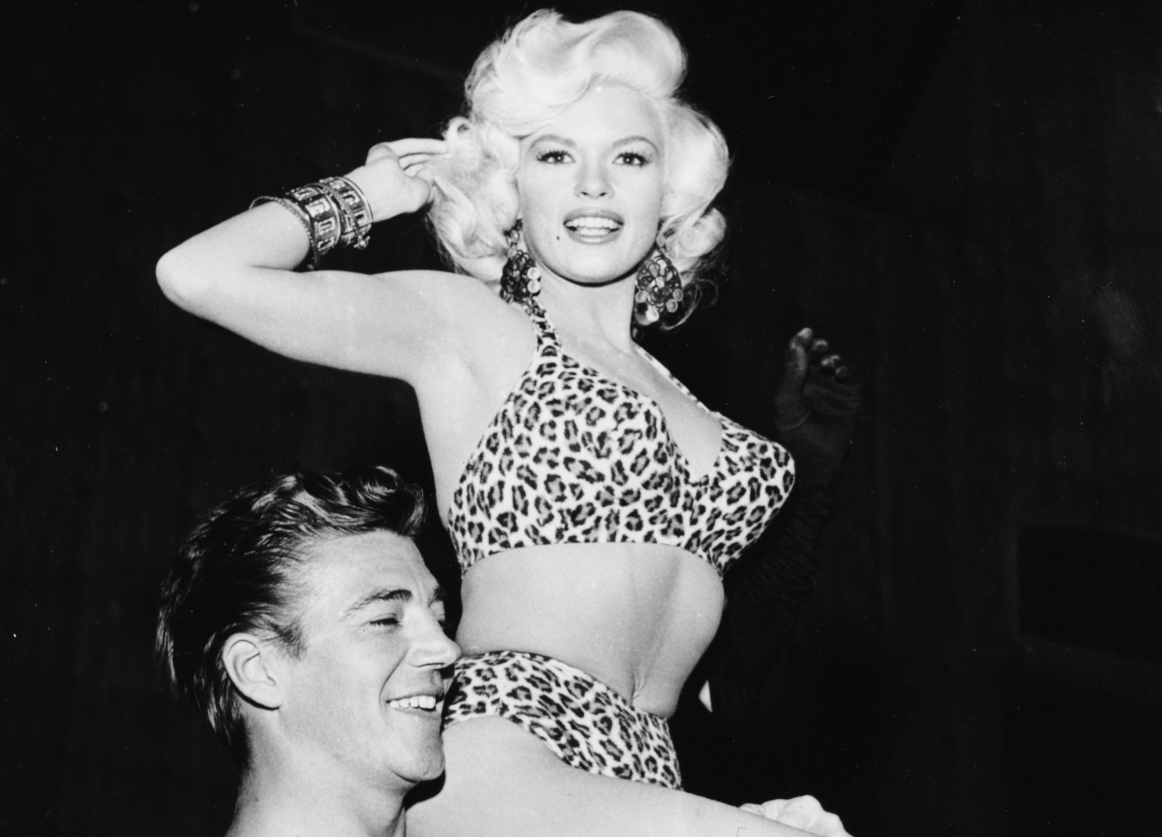 Jayne Mansfield facts