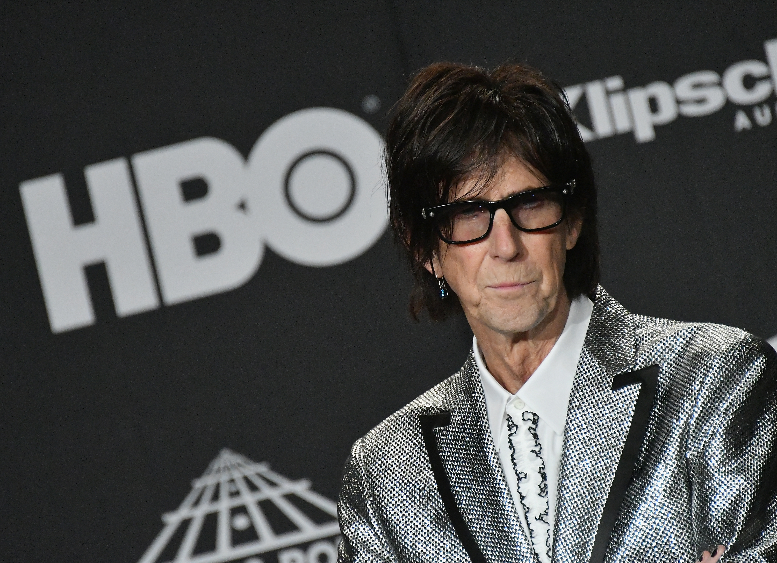 Ric Ocasek facts