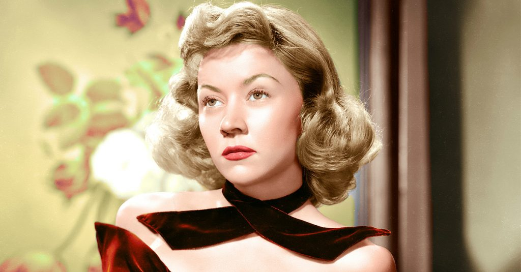 42 Noir Facts About Gloria Grahame, The Hollywood Temptress