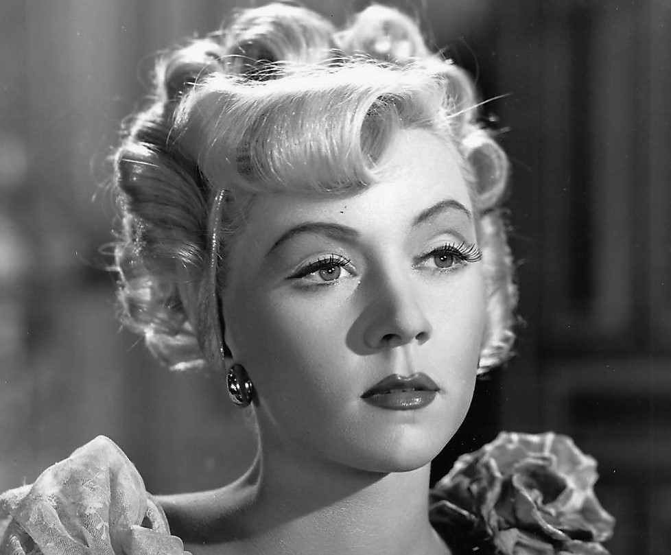 Gloria Grahame Facts