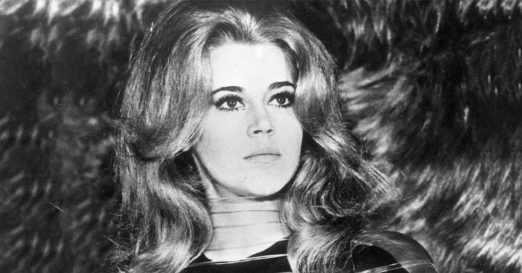 46 Disobedient Facts About Jane Fonda, The Rebel Daughter