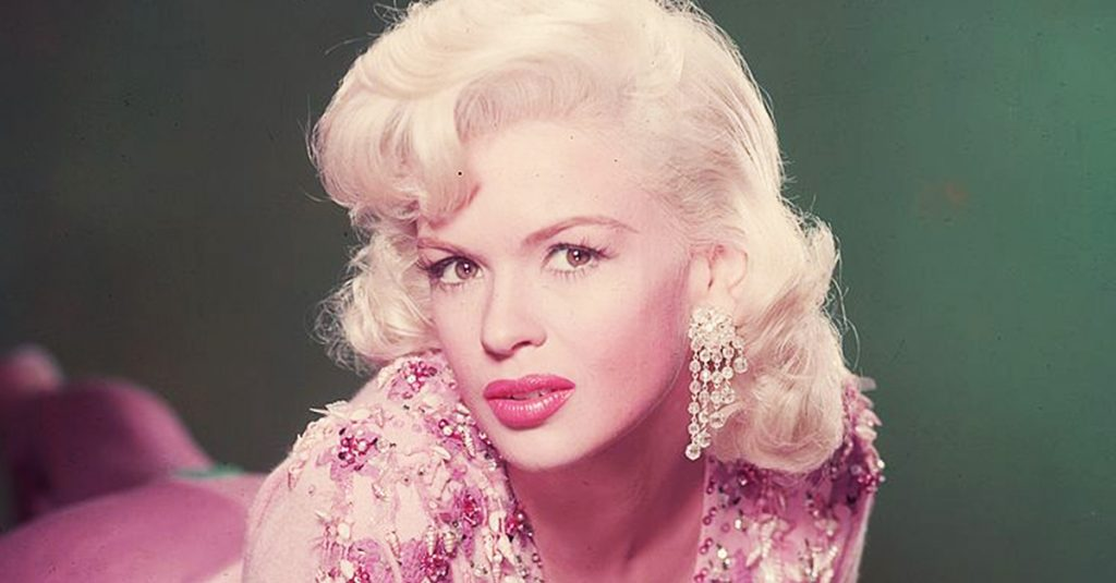 50 Titillating Facts About Jayne Mansfield, The Naughty Blonde