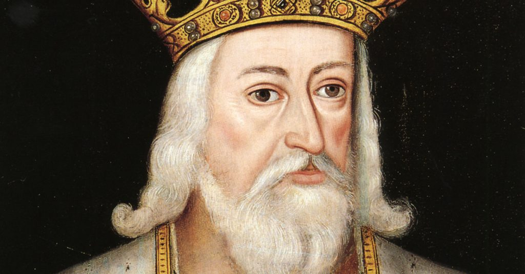43 Combative Facts About King Edward III, The Puppet King