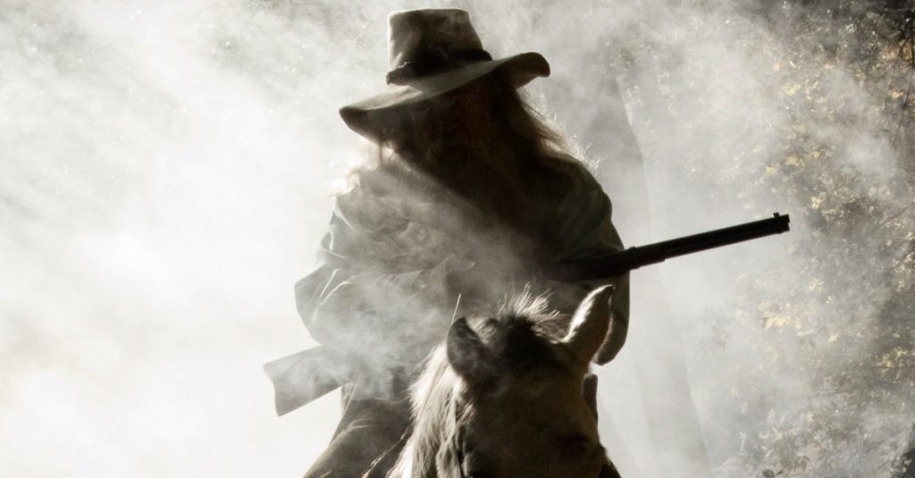 Gun-Slinging Facts About Legendary Outlaws