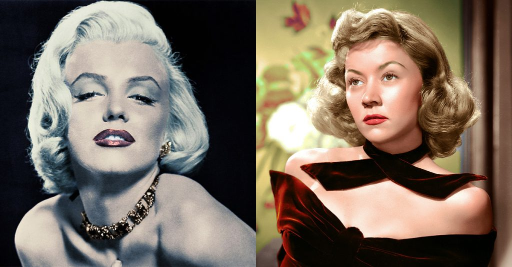 Disobedient Facts About Old Hollywood's Infamous Bad Girls