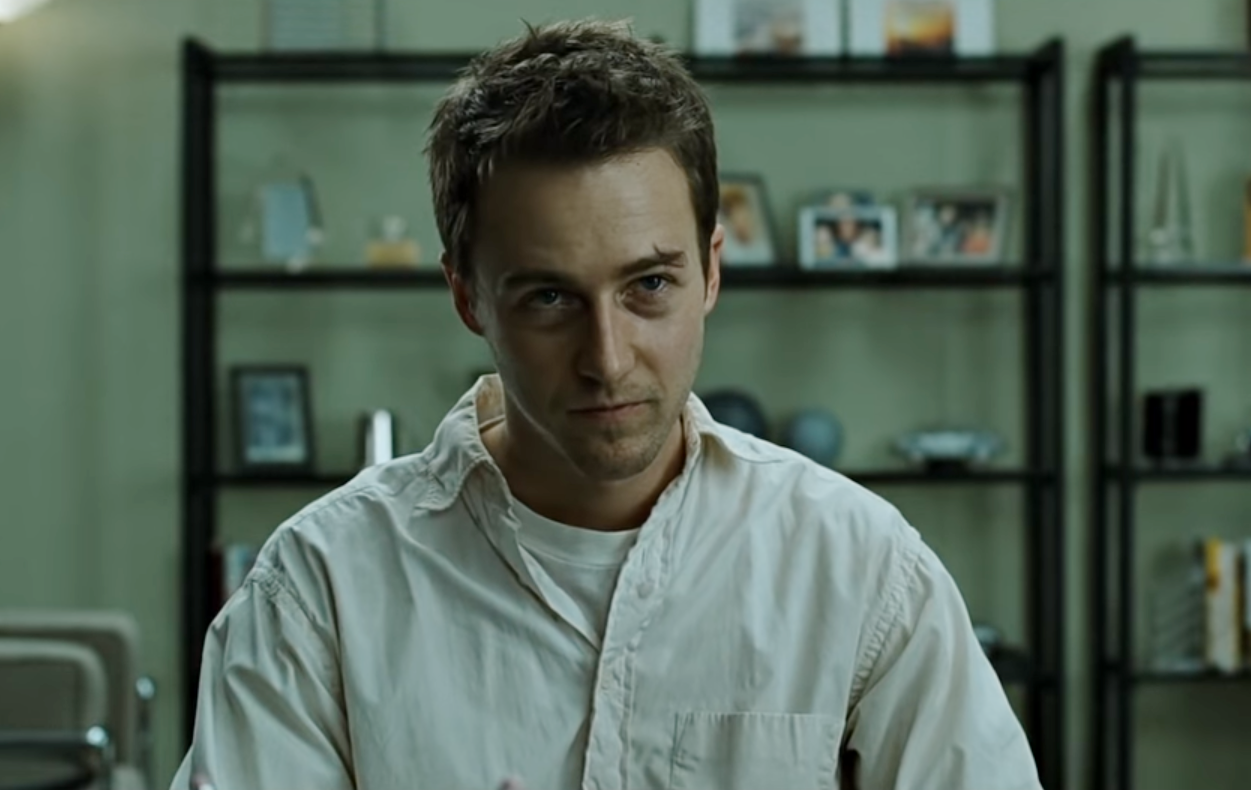 Fight Club facts
