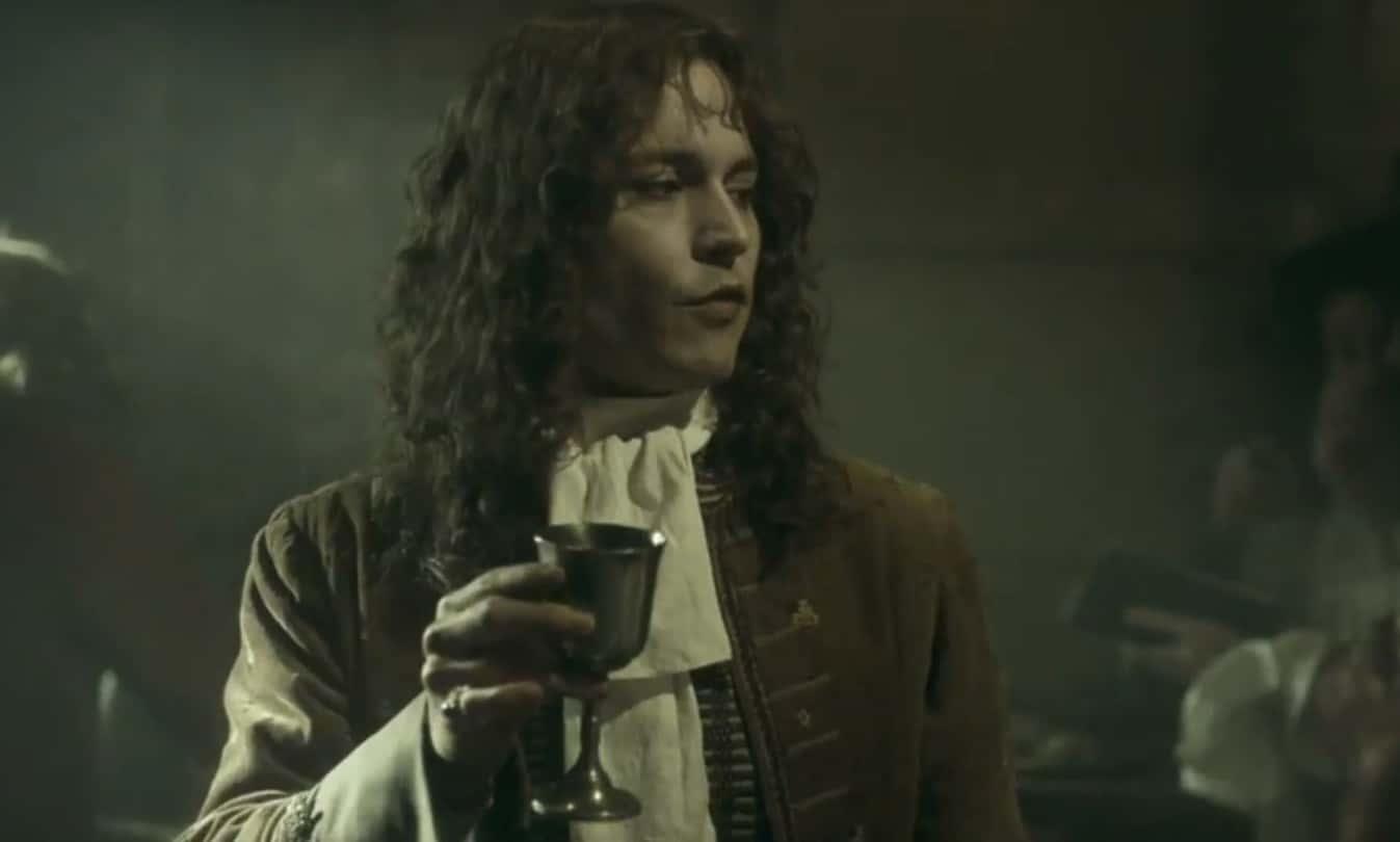 John Wilmot, Earl of Rochester Facts