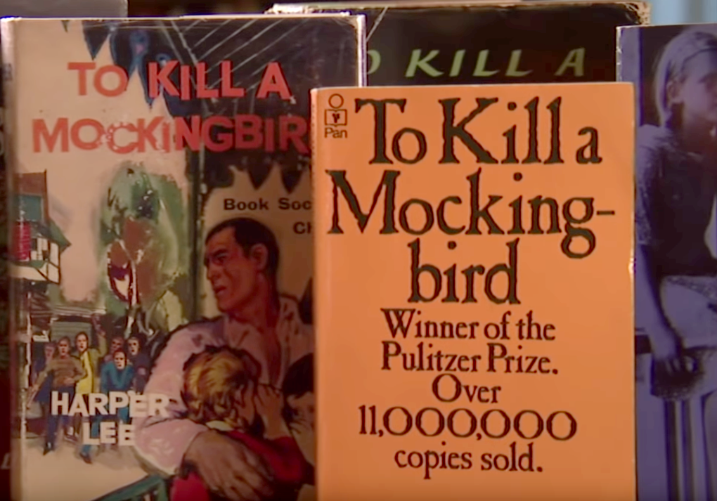 To Kill A Mockingbird facts