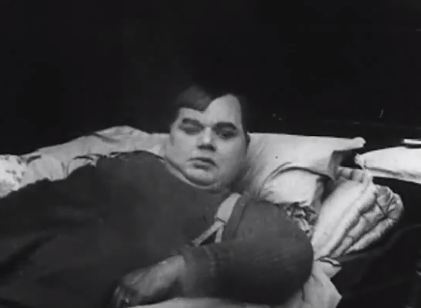 Fatty Arbuckle Facts