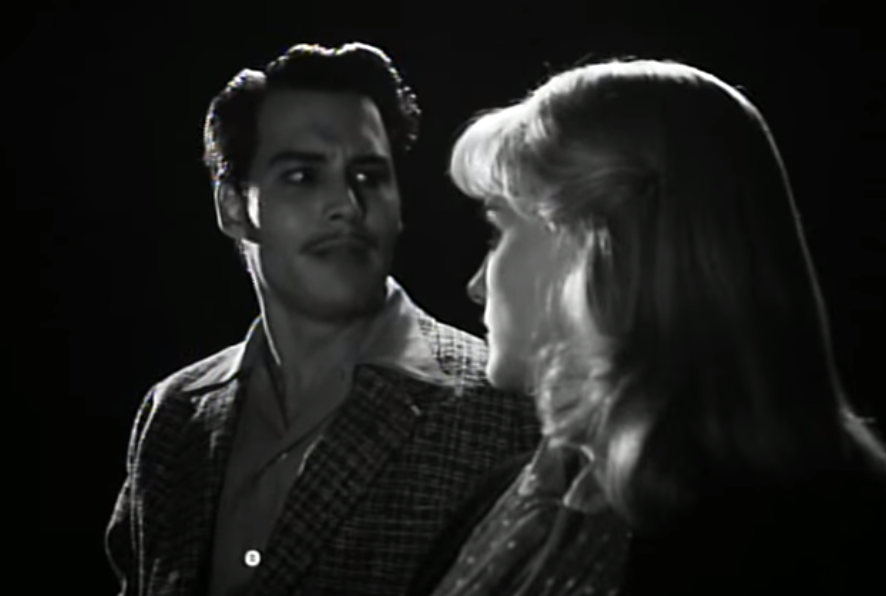 Ed Wood Facts