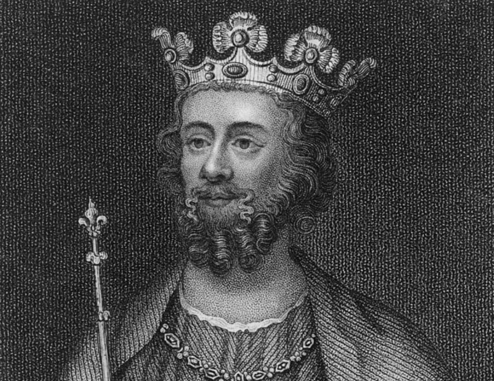 King Edward III Facts