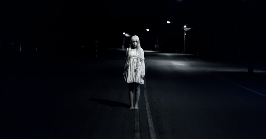 People Reveal The Creepiest Urban Legends They've Ever Heard