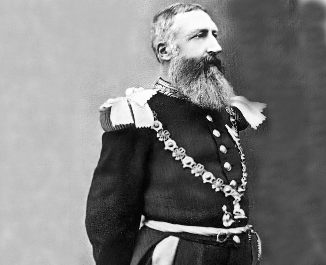King Leopold II facts