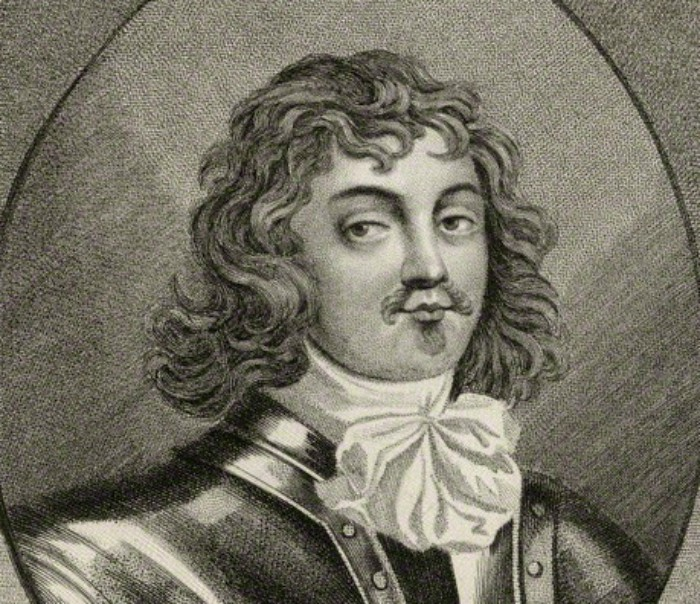 John Wilmot, Earl of Rochester Facts