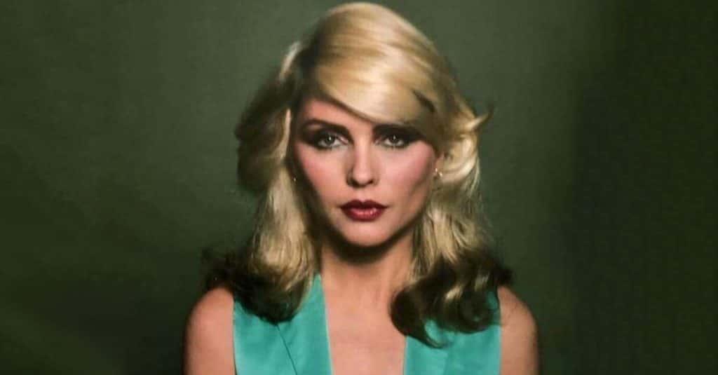 Rapturous Facts About Debbie Harry, Blondie's Atomic Rule-Breaker