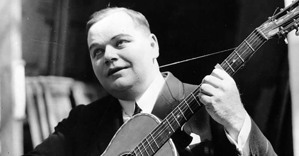 42 Tragic Facts About Fatty Arbuckle, The Star Who Lost It All