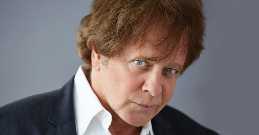 24 Shakin' Facts About Eddie Money, Rock Legend